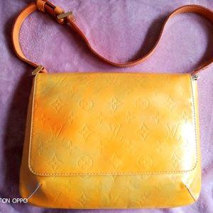 Authentic Louis Vuitton Thompson Street bag